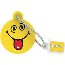Emtec Silly USB 2.0 Flash Memory 8GB